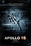 Apollo 18 Plakaty