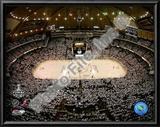Mellon Arena Game Three of the 2008-09 NHL Stanley Cup Finals Art