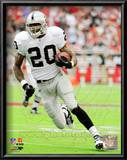 Darren Mcfadden 2010 Action Print