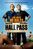 Hall Pass Masterprint