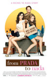 From Prada to Nada Masterprint