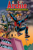Archie Comics Cover: Archie 611 The Man From R.I.V.E.R.D.A.L.E. Part 2 Prints by Fernando Ruiz