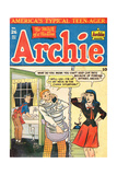 Archie Comics Retro: Archie Comic Book Cover No.26 (Aged) Prints by Al Fagaly