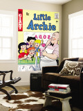 Archie Comics Retro: Little Archie Comic Book Cover No.11 (Aged) Wall Mural by Bob Bolling