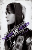 Justin Bieber: Never Say Never Masterprint