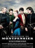 The Princess of Montpensier Masterdruck