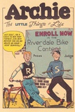 Archie Comics Retro: Archie Comic Panel The Little Things in Life  (Aged) Prints