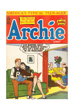 Archie Comics Retro: Archie Comic Book Cover No.29 (Aged) Posters by Al Fagaly