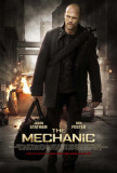 The Mechanic Affiches