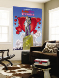 Archie Comics Cover: The Married Life Archie Loves Veronica Wall Mural by Norm Breyfogle