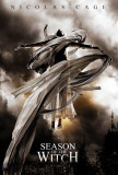 The Season of the Witch Posters