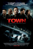 The Town Affiches