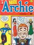 Archie Comics Retro: Archie Comic Book Cover No.3 (Aged) Prints by Harry Sahle