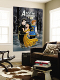 Archie Comics Cover: Archie & Friends No.146 Twilite Part 1 Premium Wall Mural by Bill Galvan