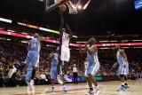 Denver Nuggets v Phoenix Suns: Jason Richardson Photographic Print by Christian Petersen