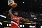 Portland Trail Blazers v Phoenix Suns: Dante Cunningham Photographic Print by  Christian