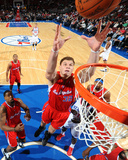 Los Angeles Clippers v Philadelphia 76ers: Blake Griffin Photo by Jesse D. Garrabrant