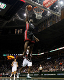 Miami Heat v Milwaukee Bucks: LeBron James Photo af Jonathan Daniel