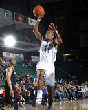 Austin Toros v Texas Legends: Antonio Daniels Photo by Layne Murdoch