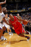 Houston Rockets v Sacramento Kings: Kyle Lowry Photographic Print by Rocky Widner