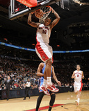 Oklahoma City Thunder v Toronto Raptors: DeMar DeRozan Photographie par Ron Turenne