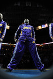 Los Angeles Lakers v Washington Wizards: Kobe Bryant Photographic Print by Andrew Bernstein