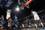 Minnesota Timberwolves v Oklahoma City Thunder: Russell Westbrook Photographic Print by Layne Murdoch