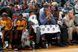 Indiana Pacers v Atlanta Hawks: Photographic Print by Kevin Cox