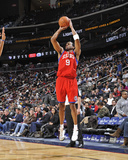 Philadelphia 76ers v New Jersey Nets: Andre Iguodala Photo by David Dow