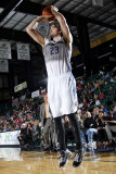 Austin Toros v Texas Legends: Joe Alexander Photographic Print by Layne Murdoch