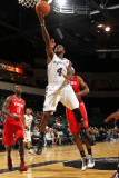 Rio Grande Valley Vipers v Austin Toros: Lewis Clinch Photographic Print by Chris Covatta
