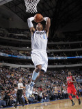 New Jersey Nets v Dallas Mavericks: Shawn Marion Photographic Print by Glenn James
