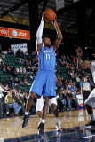 Tulsa 66ers v Texas Legends: Jerome Dyson Photographic Print by Layne Murdoch