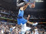 Dallas Mavericks v New Orleans Hornets: Tyson Chandler Photographic Print by Layne Murdoch