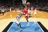 Los Angeles Clippers v Minnesota Timberwolves: Eric Bledsoe Photographic Print by David Sherman