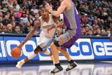 Phoenix Suns v Denver Nuggets: J.R. Smith Photographic Print by Garrett Ellwood