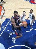 Washington Wizards v Atlanta Hawks: Joe Johnson Photographic Print by Scott Cunningham