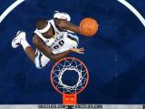 Charlotte Bobcats v Memphis Grizzlies: Zach Randolph Photographic Print by Joe Murphy