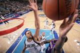 Phoenix Suns v Dallas Mavericks: Tyson Chandler and Earl Clark Photographic Print by Glenn James