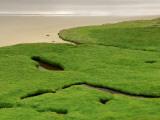 Uig Sands Tidal Area Photographic Print by Jim Richardson