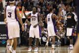 Indiana Pacers v Phoenix Suns: Jason Richardson Photographic Print by Christian Petersen