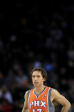Phoenix Suns v Golden State Warriors: Steve Nash Photographic Print by Ezra Shaw