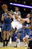 Minnesota Timberwolves v Golden State Warriors: Monta Ellis Photographic Print by  Ezra