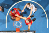 Los Angeles Clippers v Minnesota Timberwolves: Blake Griffin Photographic Print by David Sherman