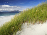 Winds Off the Atlantic Drive Sands into High Dunes Photographic Print by Jim Richardson