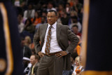 Indiana Pacers v Phoenix Suns: Alvin Gentry Photographic Print by Christian Petersen