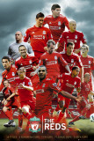 LIVERPOOL - The Reds Prints