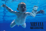 NIRVANA - Nevermind Photo