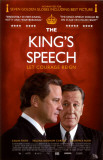 The King&#39;s Speech Masterprint
