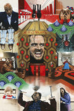 The Shining, Paul Stone Prints